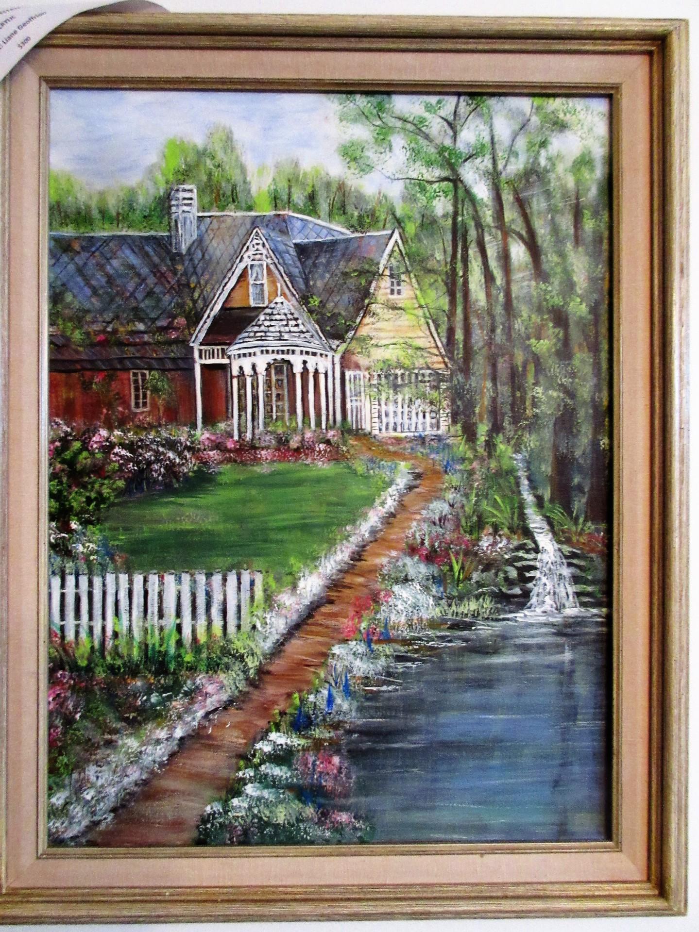 Summer Estate $300