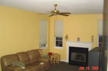 BEFORE - Interior Decorating & Design - South Jersey