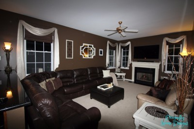 AFTER - Interior Decorating & Design - South Jersey