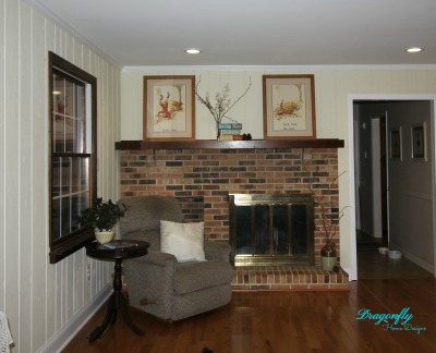AFTER Occupied Staging & Redesign - Columbus, NJ