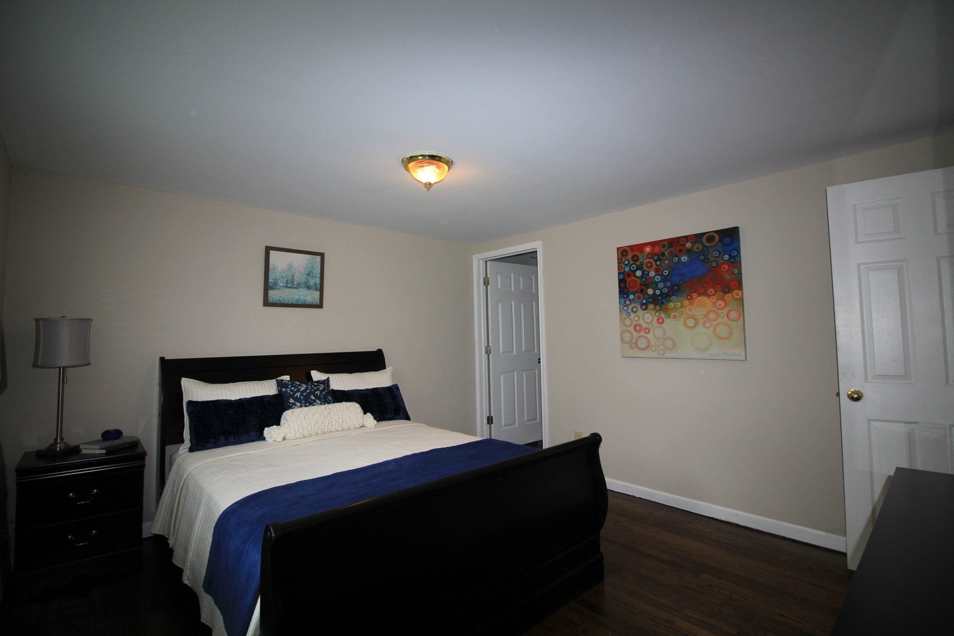AFTER - Vacant Staging & Interior Design - Ewing, NJ
