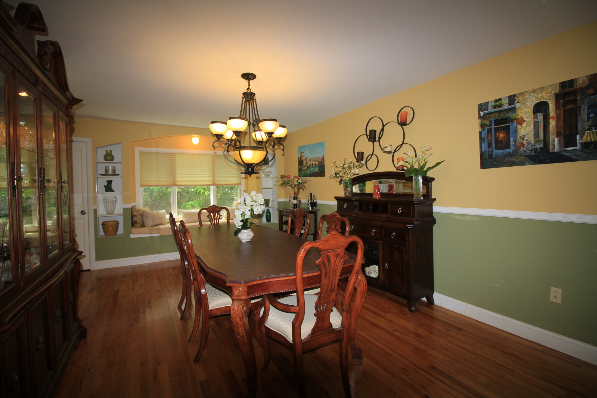 AFTER - Occupied Staging - Ewing, NJ