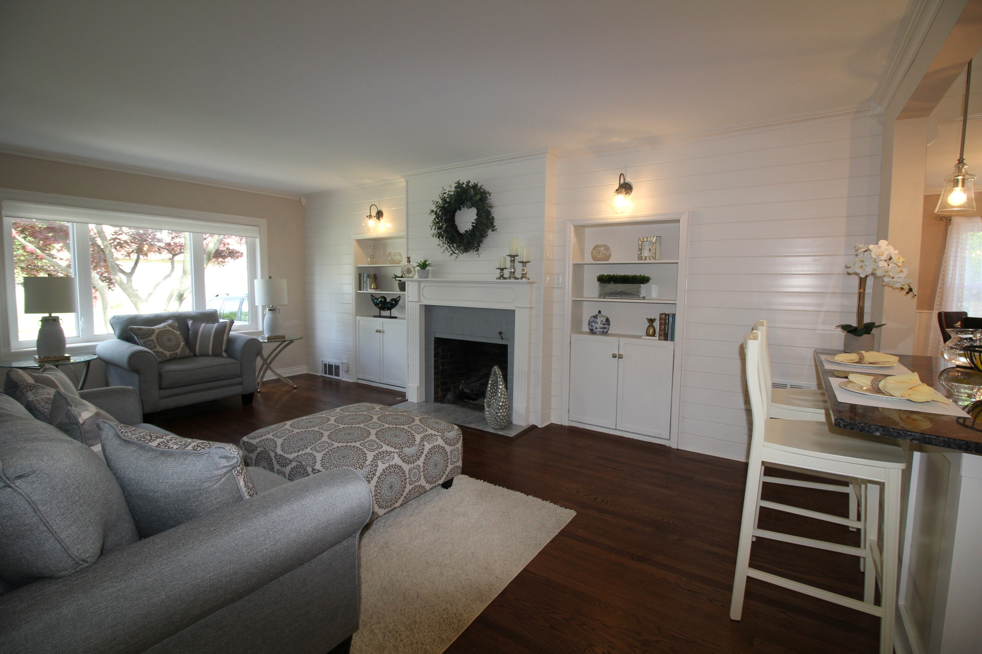After - Vacant Staging - Ewing, NJ - 5/18