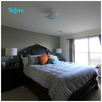 BEFORE - Interior Design - Springfield, NJ -  08/18