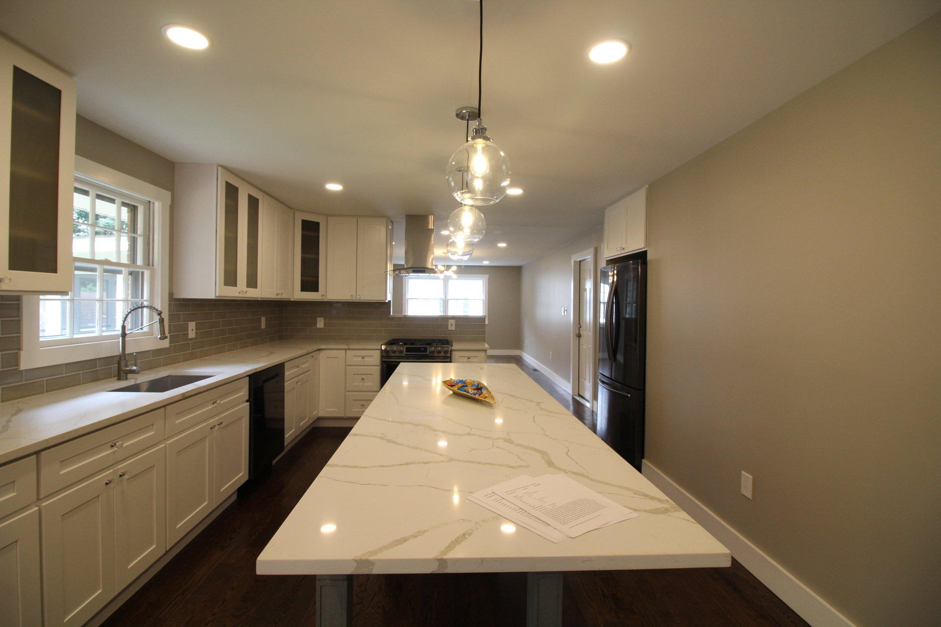 After - Interior Design - Lawrenceville - 09/18