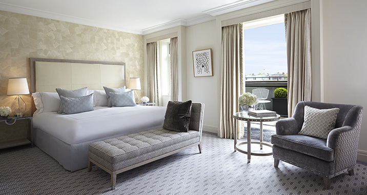Why We Love Hotel Rooms