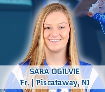 Sarah Ogilvie