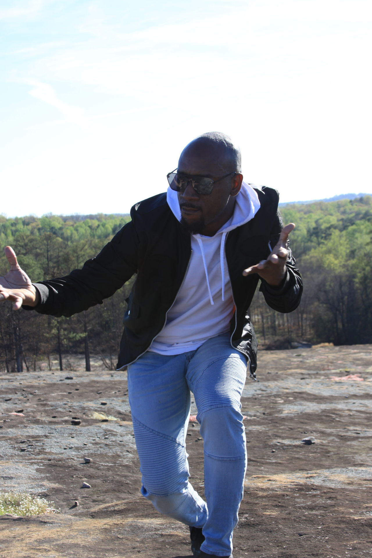 Arabia Mountain Shoot
