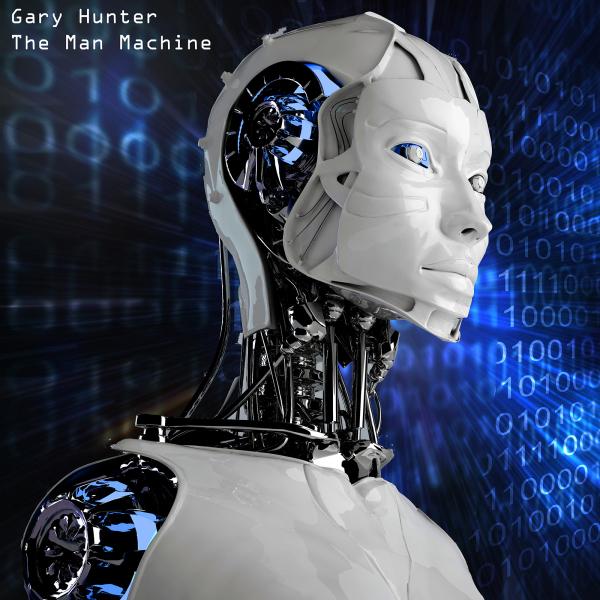 Gary Hunter Releases 2 Kraftwerk Cover EP's