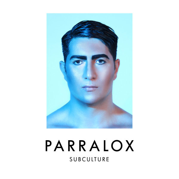 "Parralox ""Subculture"" Album Reviewed"