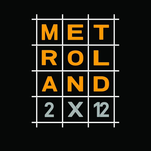 Metroland 2 X 12 Released Today