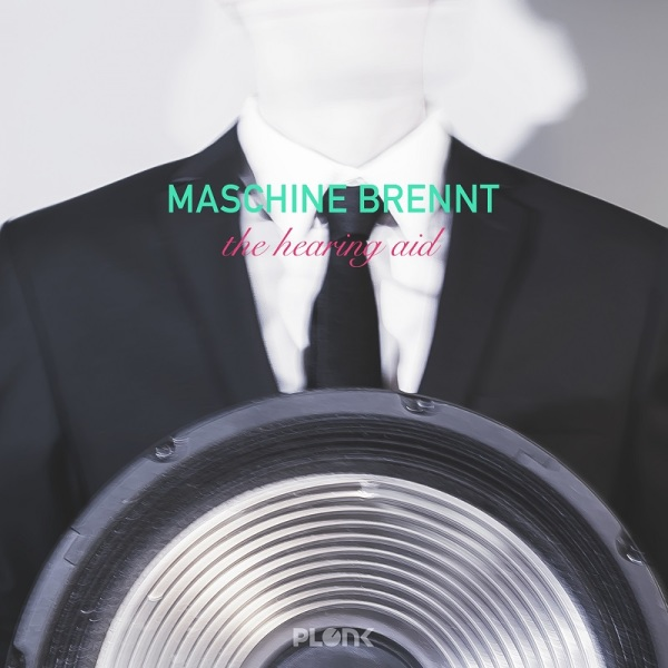 New Album By Maschine Brennt