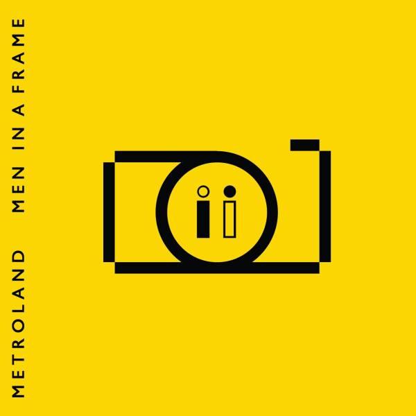 Metroland Confirm New Album
