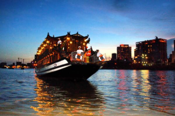 Bonsai Cruise