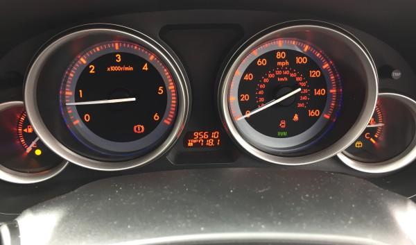 95,610 Miles