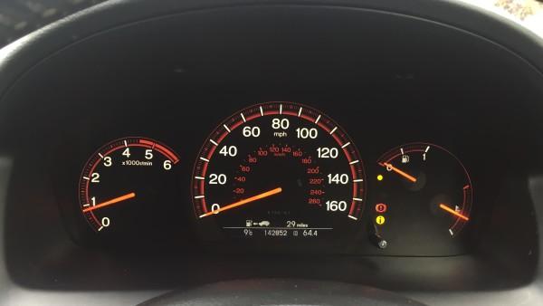 142,851 Miles