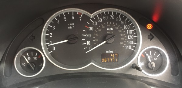 67,763 Miles