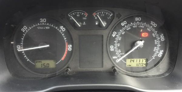 141,117 Miles
