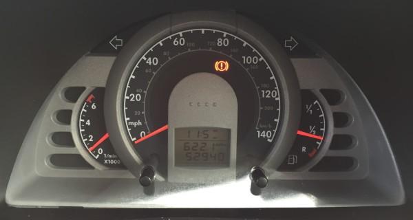 52,941 Miles