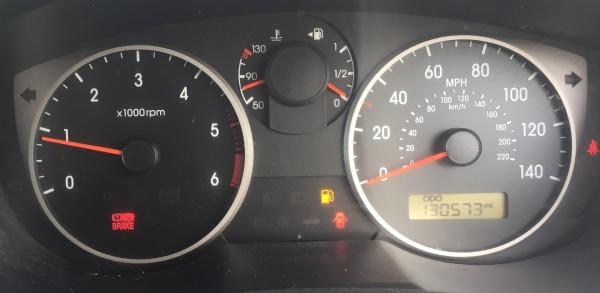 130,573 Miles