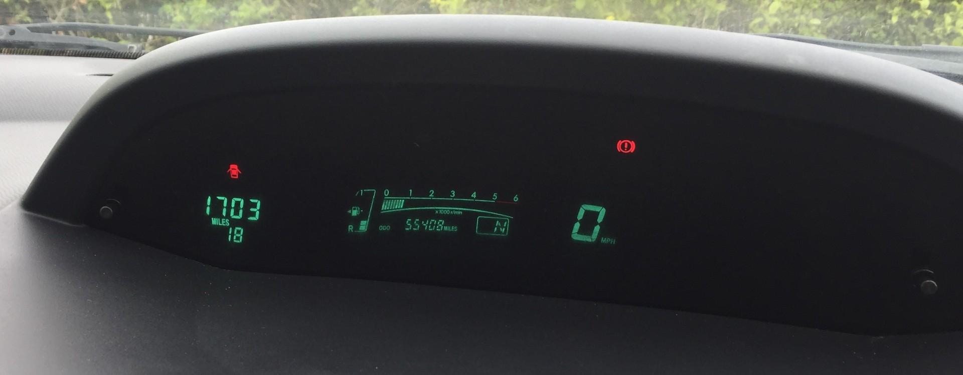 55,408 Miles