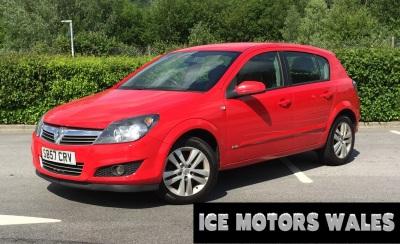 £8/week £1295 Vauxhall Astra 1.7 CDTi SXi 5 Door