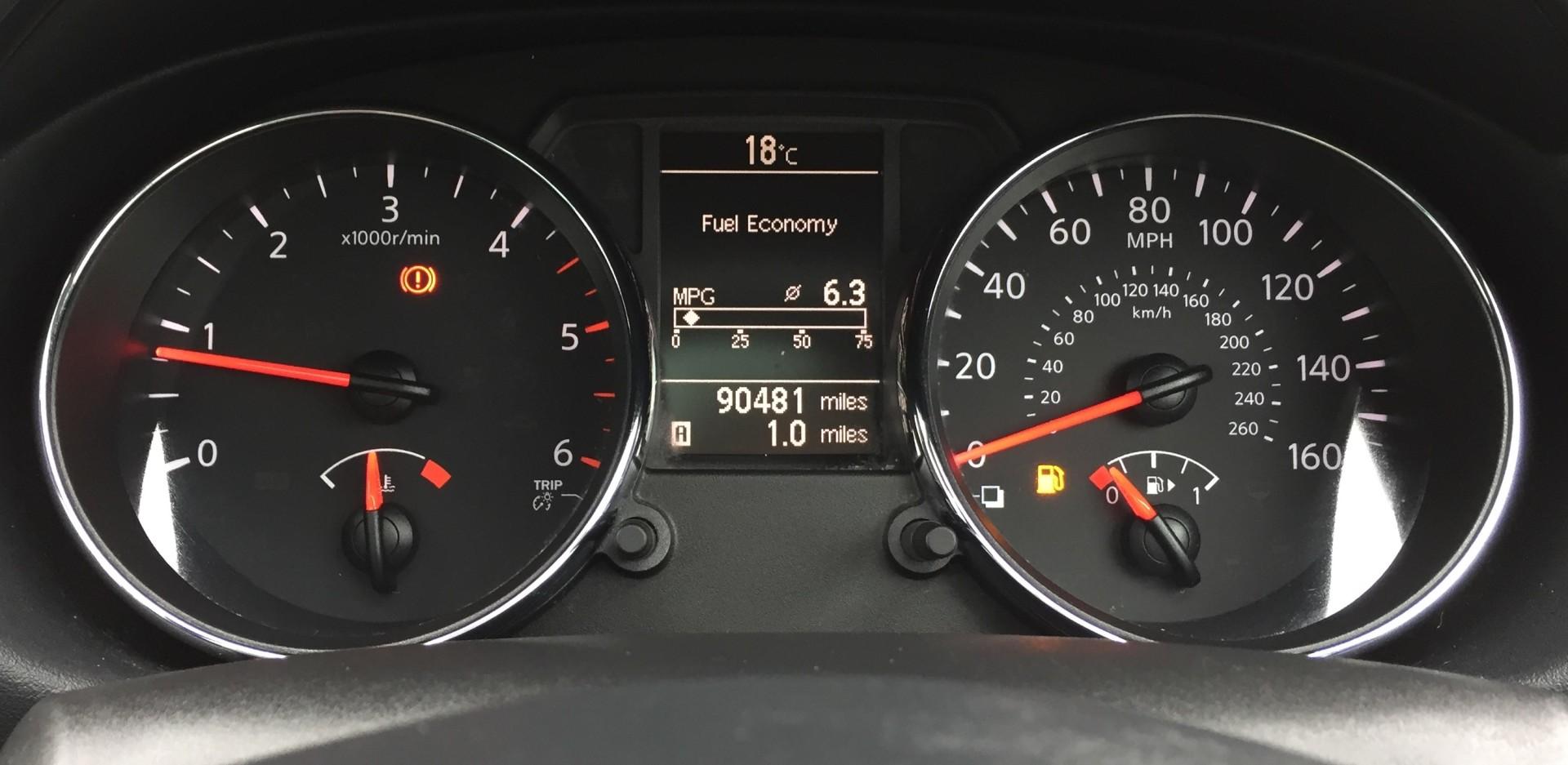 90,481 Miles
