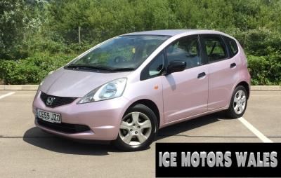 £23/week £4,385 Honda Jazz 1.2 SE (VSA) 5 Door