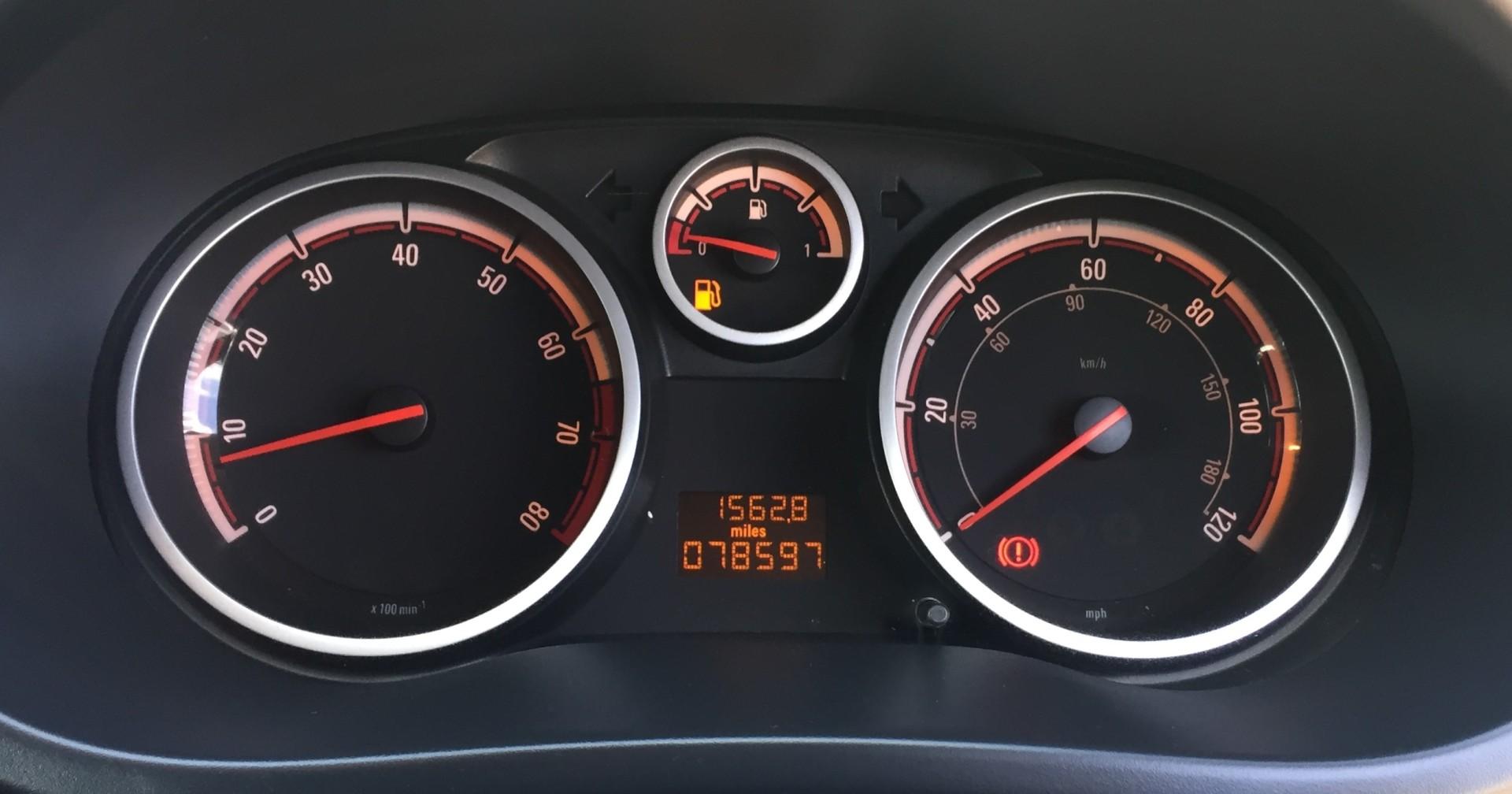 78,597 Miles