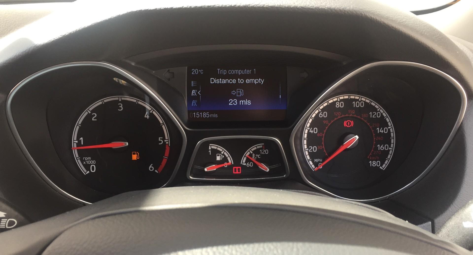 15,185 Miles