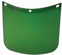 shaded face shields