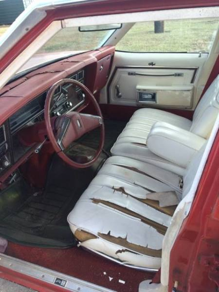 1977 Delta 88 $1,800