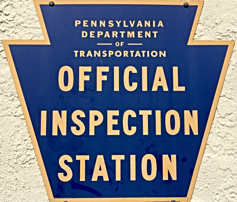 Migz Auto Repair is an official inspection station