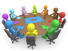 One Meeting - Six Personalities - Good or Bad??
