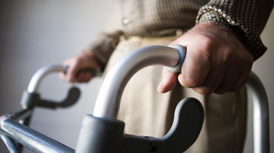HEDIS 2017 – Care of Older Adult – Functional Status Assessment