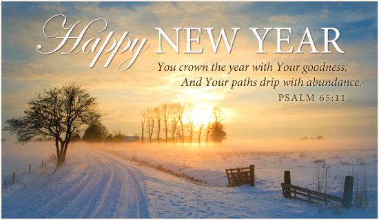 2017 - Happy new year folks!