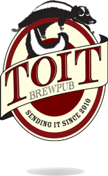 pet friendly restaurants Bangalore india toit brewpub