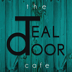 The Teal Door Cafe