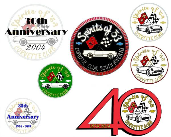 Club's Logos