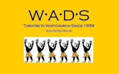 WADS get-together Saturday 20 January