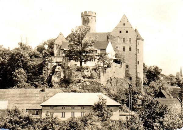 1920. Die Frauen von Gnadstein