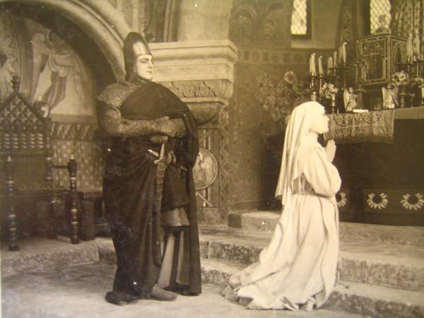 1920. Die Legende von der heiligen Simplicia