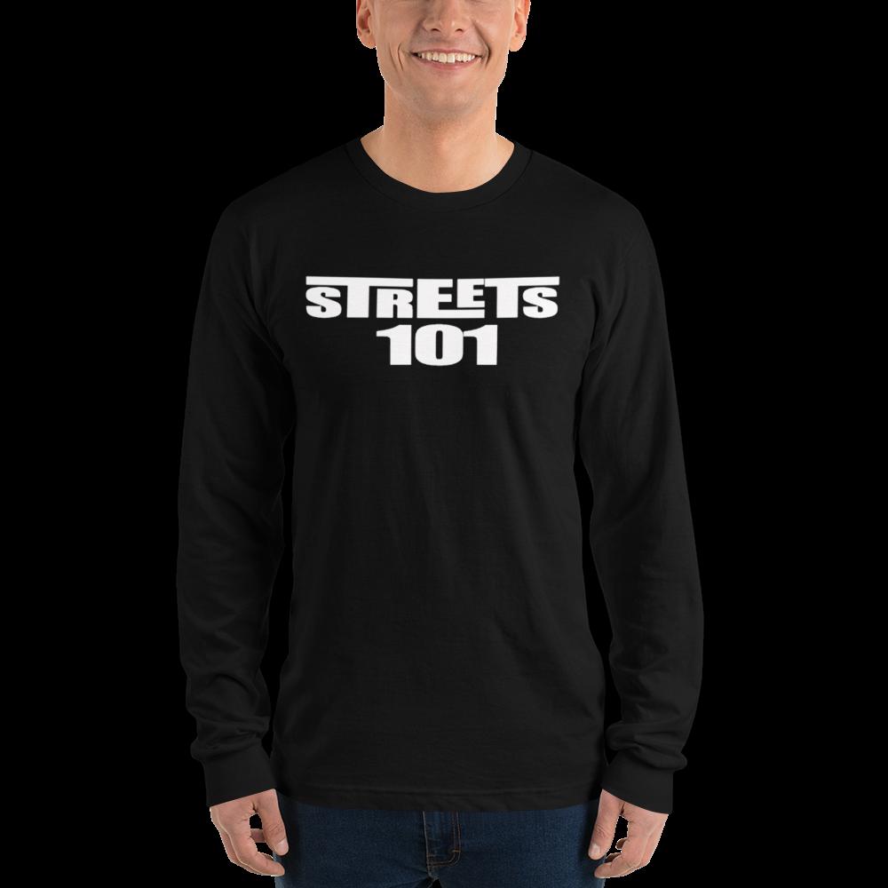 Streets 101 Long Sleeve Shirt