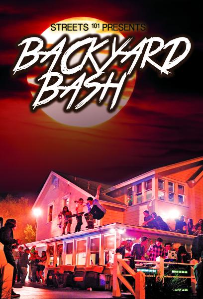 BACKYARD SUMMER BASH