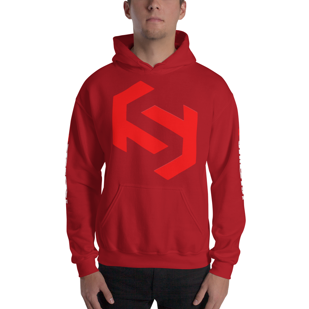 Streets 101 Official Hoodie