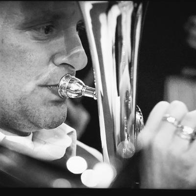 Jayess Newbiggin Brass Band Solo Horn