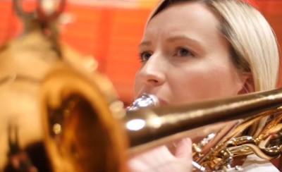 Jayess Newbiggin Brass Band Trombone