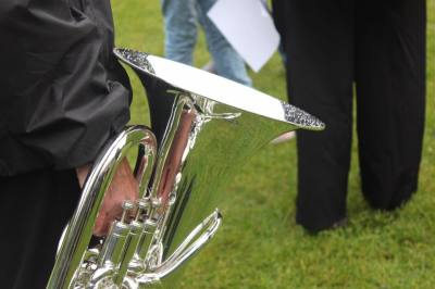 Jayess Newbiggin Brass Band