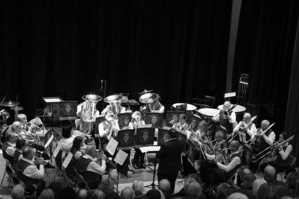 Festival of Brass 2017