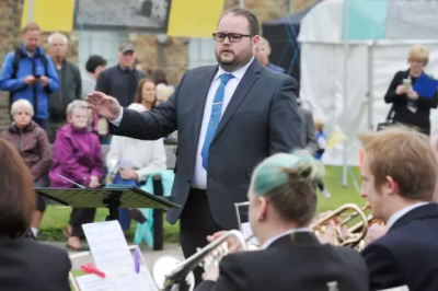Jayess Newbiggin Musical Director